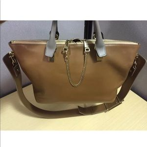 Chloe medium two tone Baylee